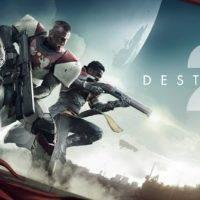 4К-обновление для Destiny 2 на Xbox One X выйдет в следующем месяце