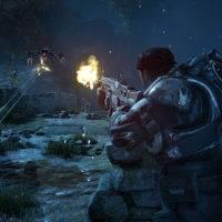 Gears of War 4 появится в подписке Xbox Game Pass в декабре