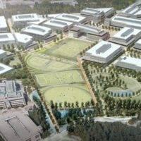 Microsoft собирается переделать свой главный кампус в Редмонде