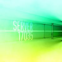 Вышла серверная сборка Windows 10 17035