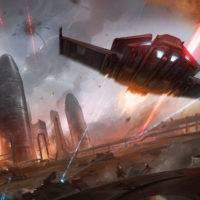 Sky Force Reloaded выходит на Xbox One 1 декабря
