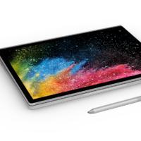 Surface Book 2 разряжается на зарядке