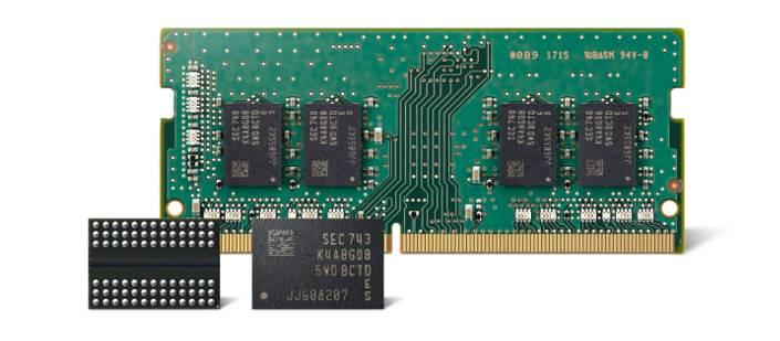 DDR4 2gen