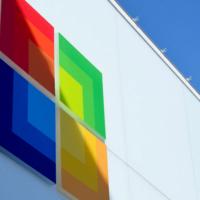 Microsoft отчиталась за второй квартал 2018 финансового года