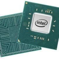 Intel представила новые процессоры Pentium и Celeron Silver