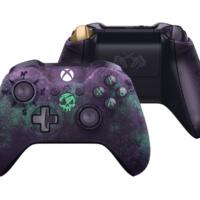 Геймпад Xbox One Sea of Thieves доступен в М.Видео