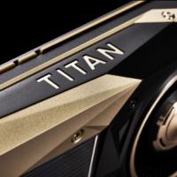 NVIDIA представила самую мощную в мире видеокарту на архитектуре Volta