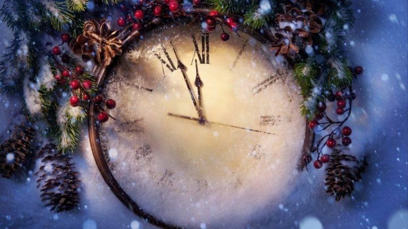 Winter-Snow-Happy-New-Year-2015-Clock-HD-Wallpaper-1024x576