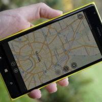 Яндекс.Метро для Windows Phone больше не работает