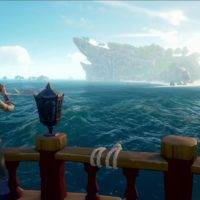 Закрытый бета-тест Sea of Thieves продлен до 31 января