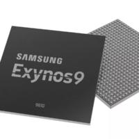 Процессор Exynos 9810 может записывать 4K-видео в 120 FPS
