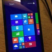 На Lumia 640 XL запустили Windows RT