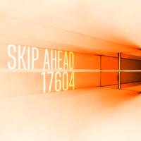 Вышла сборка 17101 в Fast Ring и 17604 в Skip Ahead