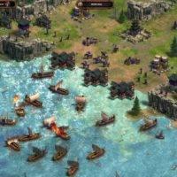 На Windows 10 вышла Age of Empires Definitive Edition