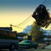 EA анонсировала Burnout Paradise Remastered для Xbox One, PS 4 и ПК