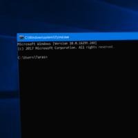 В Windows 10 появится поддержка консольных UWP-приложений