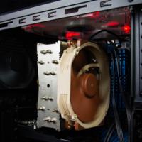 Как уменьшить температуру процессора