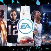 EA устроила распродажу игр для Xbox One и Xbox 360