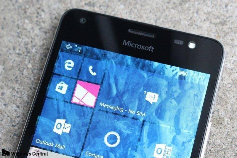 Lumia 650 XL 1