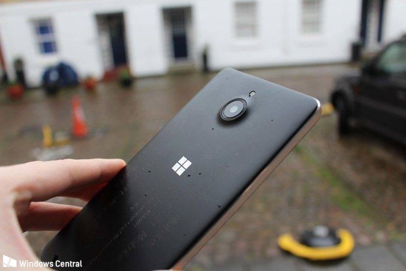 Lumia 650 XL 2