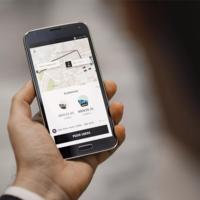 Uber прекратила поддержку своего приложения для Windows 10