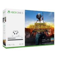 Microsoft представила набор Xbox One S 1 Тб PUBG