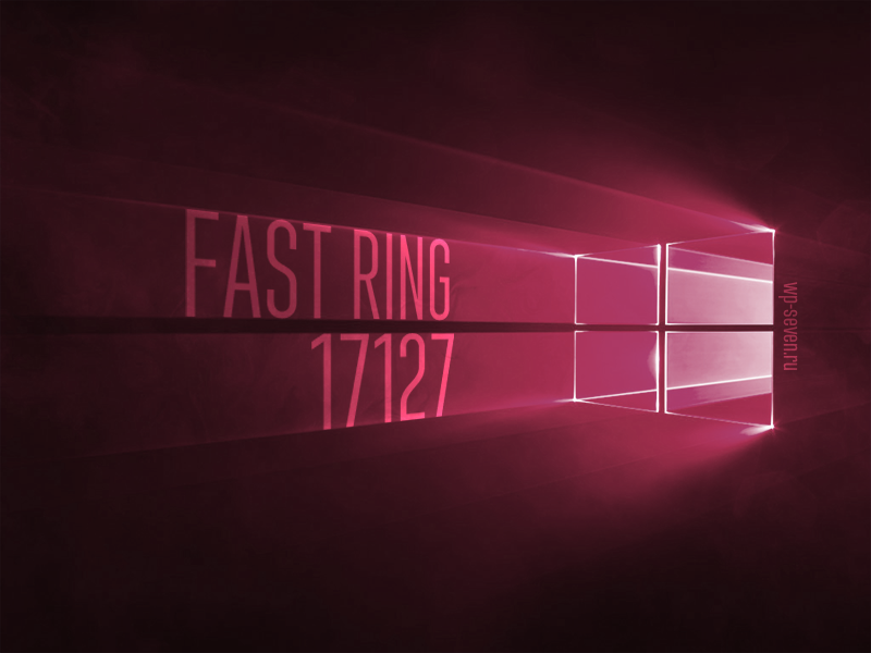 17127 Fast Ring