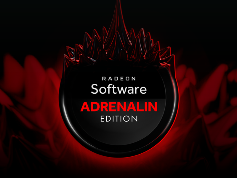 AMD Adrenaline
