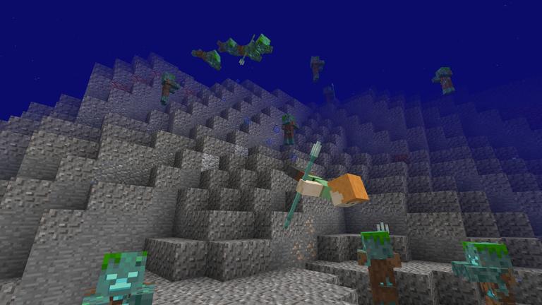 Aquatic Update 1