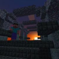 Вышла бета-версия обновления Minecraft Aquatic
