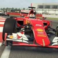 F1 2015 раздают бесплатно в Humble Store