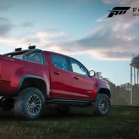 Turn10 Studios анонсировала мартовское обновление Forza Motorsport 7