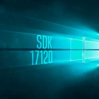 Вышла сборка Windows 10 SDK Preview 17120