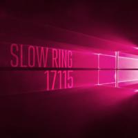 Вышла сборка 17115 в Slow Ring