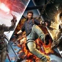 Square Enix устроила распродажу игр на Xbox One и Xbox 360