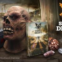 Microsoft представила коллекционное издание State of Decay 2