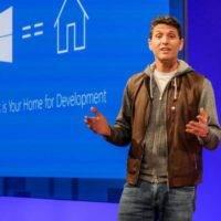 Терри Майерсон уходит из Microsoft