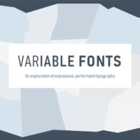 Microsoft Edge получил полную поддержку вариативных шрифтов