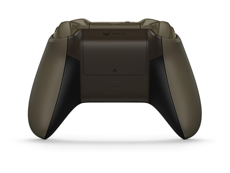 Xbox Gamepad Combat Tech 1