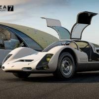 Вышло апрельское обновление Forza Motorsport 7