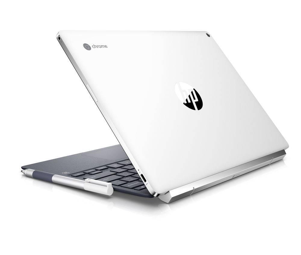 HPпредставила лэптом сWindows иChromeOS наборту