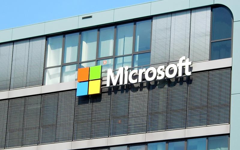 Microsoft-HQ-Logo