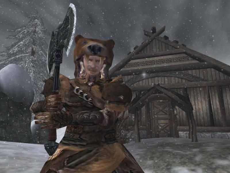 TES Morrowind