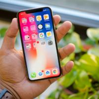 Apple разрабатывает дисплей, аналогичный Lumia McLaren
