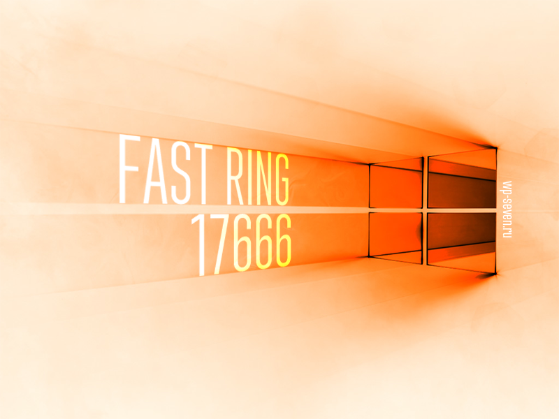 17666 Fast Ring