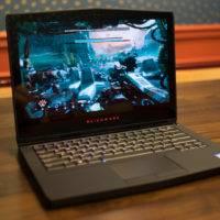 April 2018 Update доступно для компьютеров Alienware