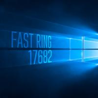 Вышла сборка 17682 в Fast Ring