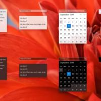 Microsoft продемонстрировала доработанную версию Fluent Design для Windows 10
