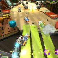 Три игры от Xbox 360 получили поддержку обратной совместимости.