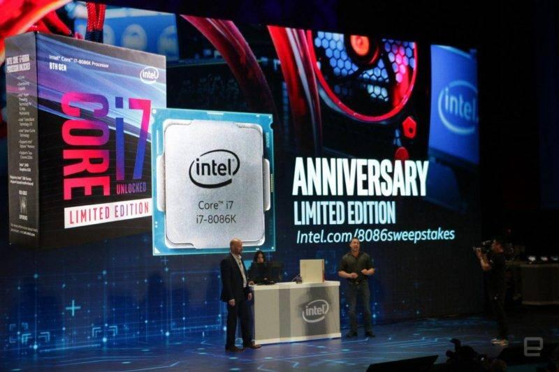Core i7 Anniversary